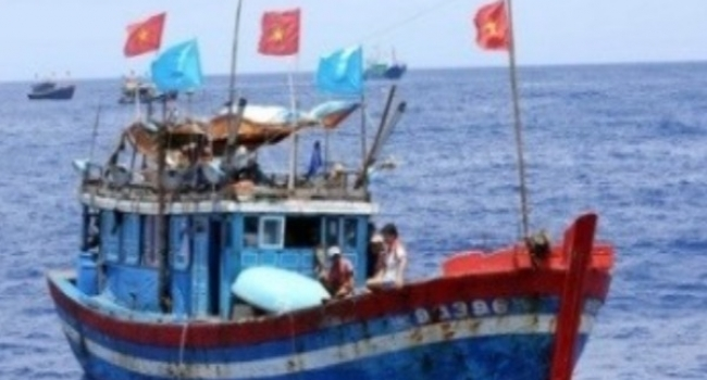 COMBAT IUU IN VIETNAM: 6 AMENDMENTS TO THE FISHERIES LAW AND 8 TASKS TO IMPLEMENT IMMEDIATELY