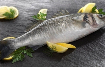 Frozen Barramundi Whole Round
