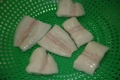 Frozen Pangasius Portion