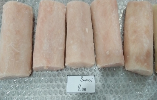 Frozen Mahi Mahi Portions